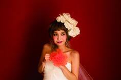 rumiヘアアレンジ ドレス(Dress):50-4009