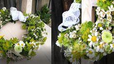 Pro skutečné milovníky květin není doma nikdy dost květináčů, aby do nich umístili všechny své nové přírůstky.   Prima nápady Floral Wreath, Wreaths, Home Decor, Floral Crown, Decoration Home, Door Wreaths, Room Decor, Deco Mesh Wreaths, Home Interior Design