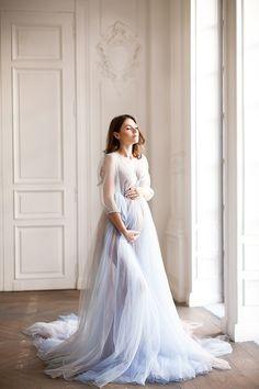 7d30a708170 Фотосессия для беременных в Москве! Maternity Gowns