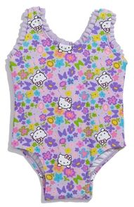 d2c58b2ff3 Hello Kitty Bathing Suit ! One Piece Swimsuit, Bathing Suits, Hello Kitty,  Infant