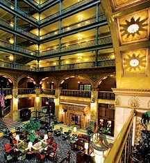 Historic Hotels of America, Brown Palace, Denver, Colorado