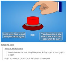 Will you press the button? - Imgur