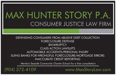Defending Consumers from Abusive Debt Collection, Suing Banks for Wrongful Foreclosure/Mortgage Errors, Inadequate Credit Reporting, Foreclosure Defense, Bankruptcy, Automobile Accidents/Personal Injury and Class Action Lawsuits.