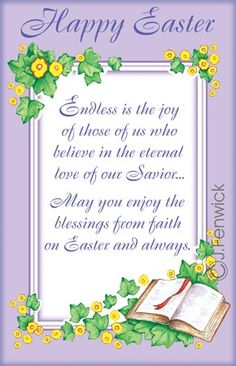 268 best easter images on pinterest may you all enjoy this blessed easter season with your friends and family m4hsunfo