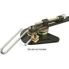 HB1 Small Diameter Hand Tubing Bender Fuel Brake Hydraulic Line