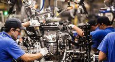 Canadauence TV: Crise: O Brasil precisa apostar na indústria