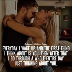 New Memes Boyfriend Relationships Sweets Ideas Cute Love Quotes, Soulmate Love Quotes, Love Quotes For Her, Romantic Love Quotes, Quotes For Him, Be Yourself Quotes, Missing Quotes, Skins Quotes, Just Thinking About You