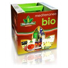 Bauletto Bioitalia Mediterraneo