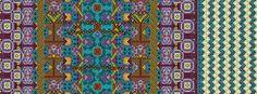 Mix Culture - Lunelli Textil | www.lunelli.com.br
