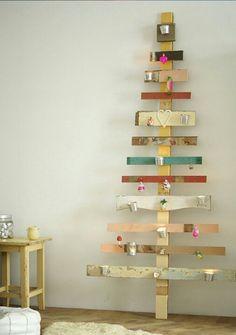 Jesse tree idea