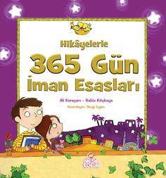 Hikayelerle 365 Gün İman Esasları -  Ali Karaçam