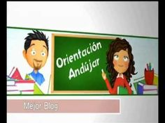 Presentación de Orientación Andújar y de sus creadores GINES Y MARIBEL