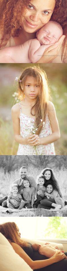 precious - Charlotte Baby Photographer, Charlotte NC Newborn Photography, Pastel Photography » Charlotte, NC Baby Portrait Photography » page 3