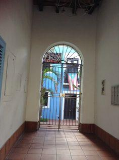 El Patio del viejo San Juan 7-10-15 12:00pm- 5:00pm