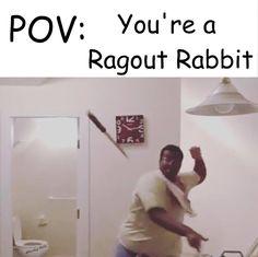 Ragout Rabbit SAO