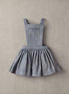 Nellystella Ella Dress in Light Grey Foil - 10% OFF & Free Shipping! – The Girls @ Los Altos