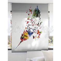 Estor Enrollable 3126 Zebra Textil - Donurmy.es