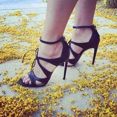 Fancy - Bryonia Sandal by Chloe Gosselin