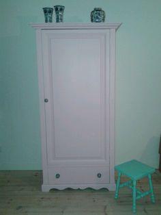 Old closet