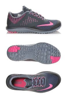 It's finally time to get off the treadmill and work it out on the track. #fitness #workout #gear #sneakers #spring #running #outdoors #nike