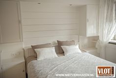 slaapkamer kasten Bed Pillows, Pillow Cases, Home, Pillows, Ad Home, Homes, Haus, Houses