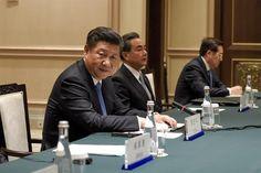 El G20 pide un esfuerzo para implantar cuanto antes el Acuerdo de París