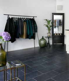 Samuji is a creative studio and design house based in Helsinki, Finland. Order your Samuji products easily from our webshop. Cool Store, Store Fronts, Creative Studio, Helsinki, Retail Design, Wardrobe Rack, Home And Living, Showroom, Concept Stores