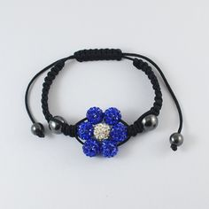 Fashion Shamballa Bracelets