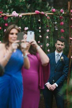 Wedding Photographer Thomas Stewart Just Nailed Why We Shouldn't Have Phones At Weddings