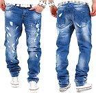 EUR 29,95 - Jeansstyle Herren Jeans Hose - http://www.wowdestages.de/2013/08/01/eur-2995-jeansstyle-herren-jeans-hose/