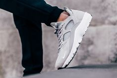 best sneakers eae64 caaef Nike Air Trainer Huarache Low