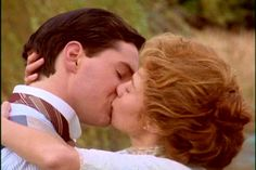 Gilbert Blythe, king of the friend zone.
