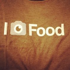 Foodspotting's delicious t-shirts.
