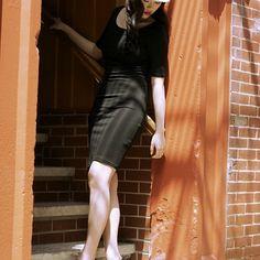 Daisy Spade Uptown Dress