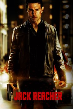 Jack Reacher  Full Movie. Click Image To Watch Jack Reacher 2012