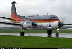 Germany - Navy 61-11 Breguet 1150 Atlantic by markuswillmann