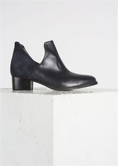 Show details for Dublin shoes - Navy