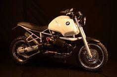 BMW R1100GS by Motorieep