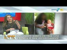 Márcia Fernandes no Programa A Tarde é Sua com a Sônia Abrão 07-10-2014