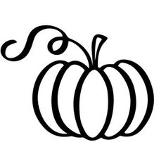 Welcome to the Silhouette Design Store, your source for craft machine cut files, fonts, SVGs, and other digital content for use with the Silhouette CAMEO® and other electronic cutting machines. Silhouette Cameo Projects, Silhouette Design, Animal Silhouette, Pumpkin Outline, Pumpkin Stencil, Fall Halloween, Halloween Crafts, Cricut Vinyl, Cricut Fonts