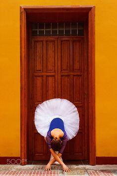 Danza+Fotografia by Jorge Luis Gaibor Zumba on 500px