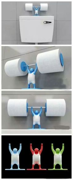 A cute gift for fitness lovers!