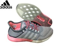 new product bbda3 a2712 Womens Running Climachill Cosmic Boost Shoes GreyLight Grey B44501,Adidas-Ultra  Boost