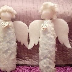 Angels 😉