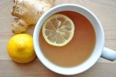 El jengibre es una planta medicinal excelente para la salud humana. Descubre como preparar el te de jengibre para adelgazar.