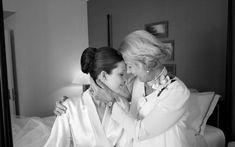 Vannak pillanatok az életben, amikor szükséged van az édesanyádra, még akkor is, ha már felnőttél | Twice.hu