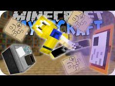 Minecraft MYSTCRAFT (Eigene Dimension gestalten) [Deutsch] - YouTube Minecraft Mods, Mini Games, Nintendo 64, Usb Flash Drive, Youtube, Deutsch, Youtubers, Youtube Movies, Usb Drive