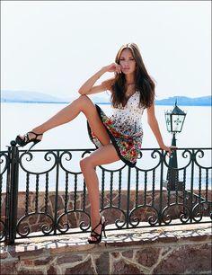 ♥ ✿✿ SheenaGirl ✿✿ ♥                                                 Great Legs and Stylish High Heels
