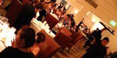 Delmonico Steakhouse Las Vegas Dinner Service