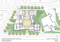 Gallery of Harvard Art Museums Renovation and Expansion / Renzo Piano + Payette - 22